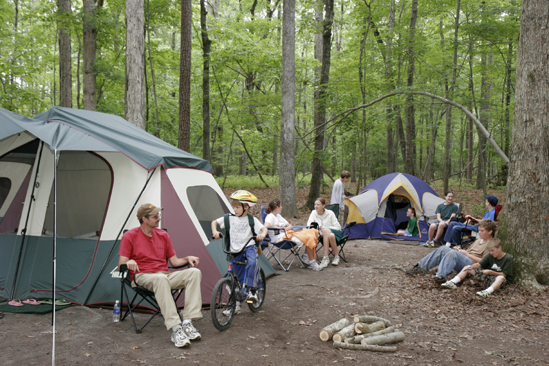 If So, Reserve One Of Our 188 Modern Campsites At Newport News Park. At  7,711 Acres, It Is One Of The Largest Municipal ...